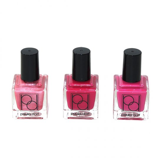 Nail Polish Trio-Holiday Soiree