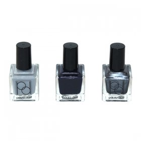 Nail Polish Trio-Dance the Night Away