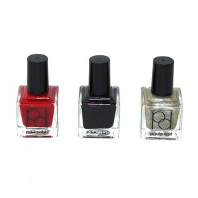 Nail Polish Trio-Fall Fashion Forward