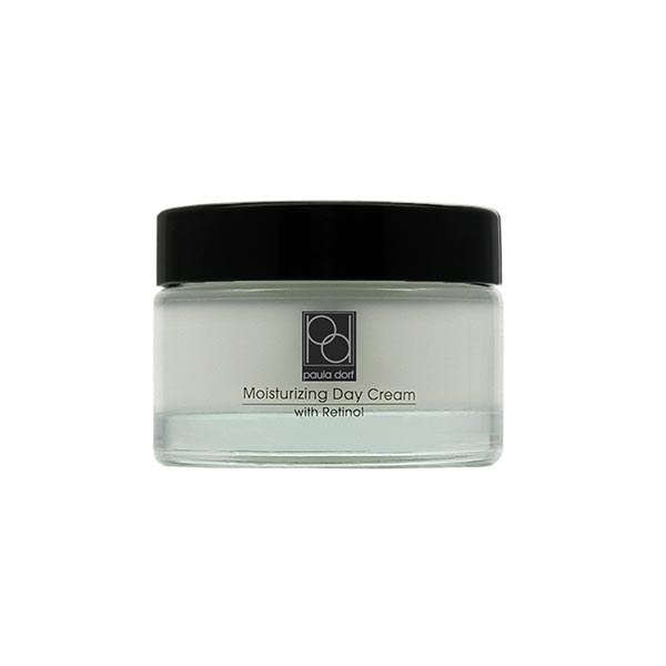 Moisturizing Day Cream