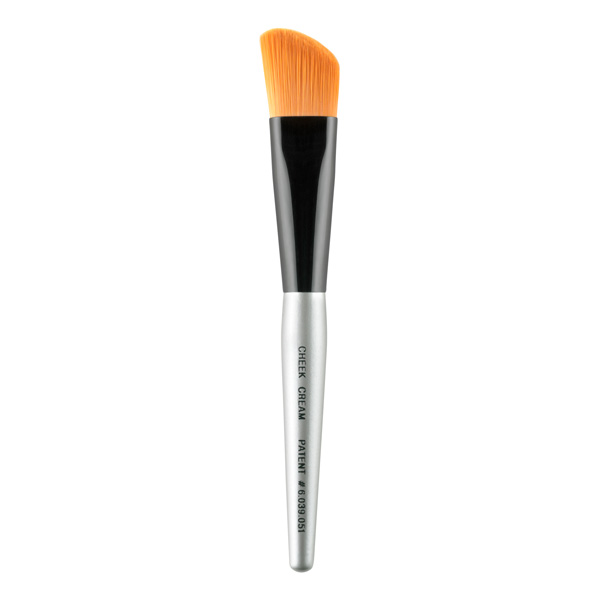 PERFECT CHEEK CREAM BRUSH